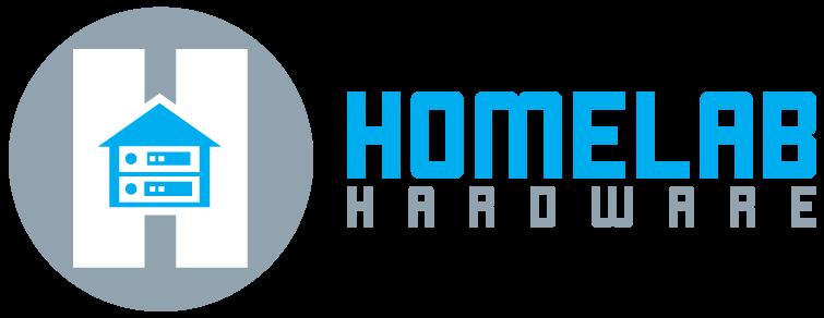 Homelab Hardware